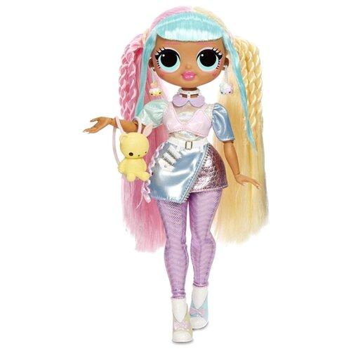 Купить Кукла-сюрприз MGA Entertainment LOL Surprise OMG Series 2 Candylicious Fashion Doll, 565109, Куклы и пупсы