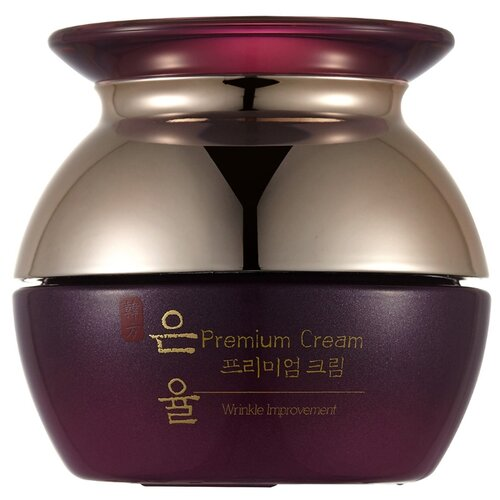 Eunyul Premium Cream Премиум крем для лица, 50 г премиум крем для лица