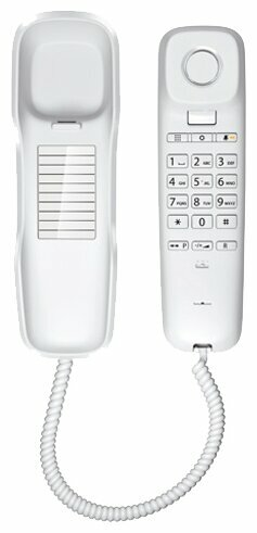 Телефон Gigaset DA210