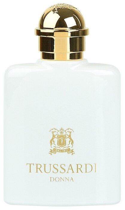 Парфюмерная вода TRUSSARDI Donna Trussardi (2011)