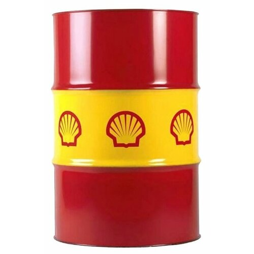 Моторное масло SHELL Helix Ultra 0W-40 209 л
