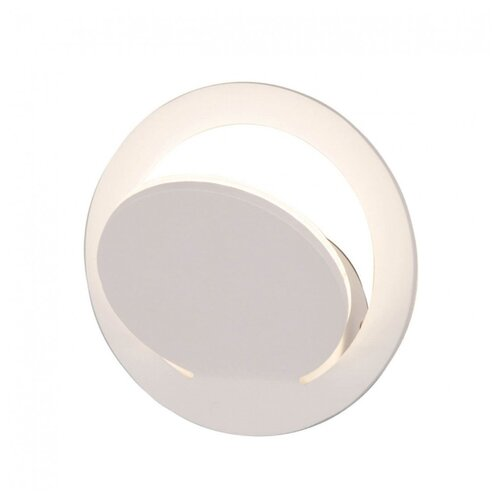 Настенный светильник Elektrostandard Alero LED MRL LED 1010, 10 Вт mrl