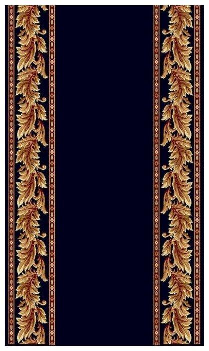FLOARE-CARPET Ковровая дорожка шерстяная Floare KREMLIOVSCAIA 123-4688 1.4x2 м.