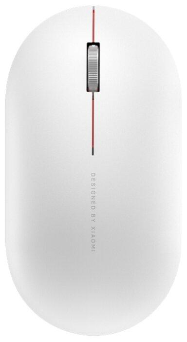 Беспроводная мышь Xiaomi Wireless Mouse 2 — купить по выгодной цене на Яндекс.Маркете