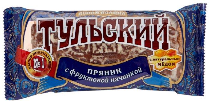 Тульский пряник с фруктовой начинкой, Ясная Поляна, 140 гр.