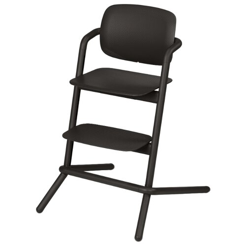 Растущий стульчик Cybex Lemo infinity black растущий стульчик pali pappy re