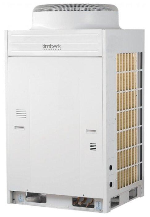 Наружный блок Timberk TVM-Pdm280W/NaB-M