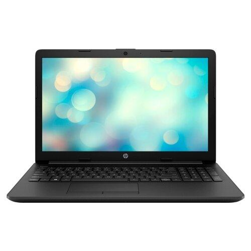 Ноутбук HP 15-db1150ur (AMD Ryzen 3 3200U 2600 MHz/15.6/1920x1080/8GB/512GB SSD/DVD нет/AMD Radeon 530 2GB/Wi-Fi/Bluetooth/DOS) 8TY69EA черный ноутбук