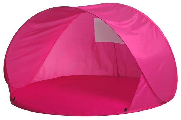 Тент пляжный Greenhouse 148х148х85см (FBT-24), розовый