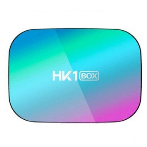Smart TV приставка Vontar HK1 BOX 8K 4G/64Gb