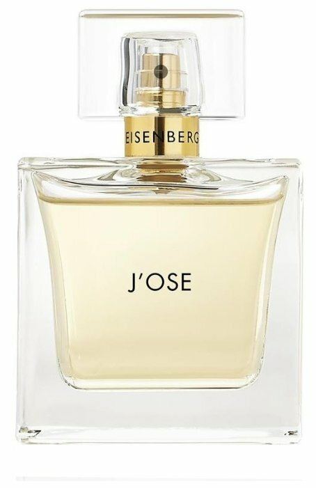 Парфюмерная вода Eisenberg J'Ose Femme