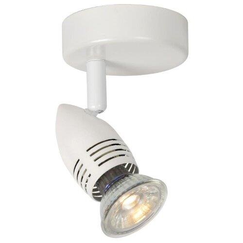 Спот Lucide Caro LED 13955/05/31 спот точечный светильник lucide alys led 26988 05 11