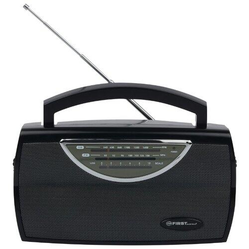 Купить Радиоприемник FIRST AUSTRIA FA-1904 black