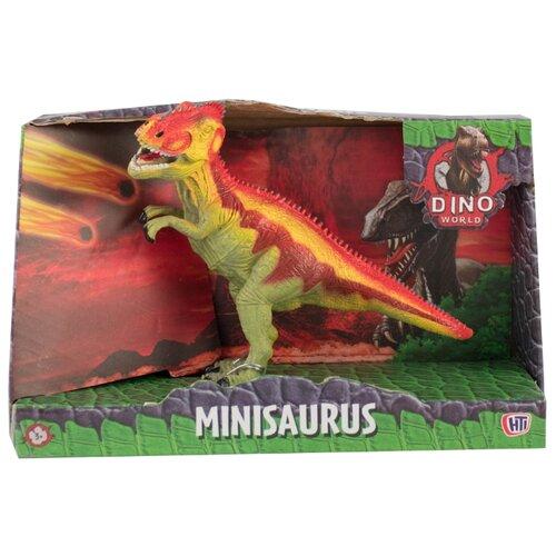 Купить Фигурка HTI Dino World Аллозавр 1374171.UNIB, Игровые наборы и фигурки
