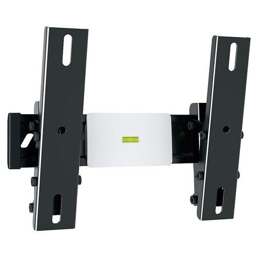 Фото - Кронштейн на стену Holder LCD-T2611 черный holder lcd f3919 b черный кронштейн