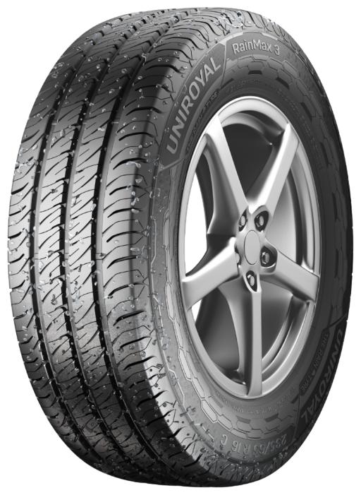 Автомобильная шина Uniroyal RainMax 3