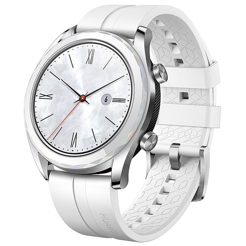 Часы HUAWEI Watch GT Elegant белый