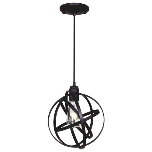 Светильник Favourite Carrera 1747-1PC, E27, 40 Вт подвесной светильник favourite carrera 1747 1pc