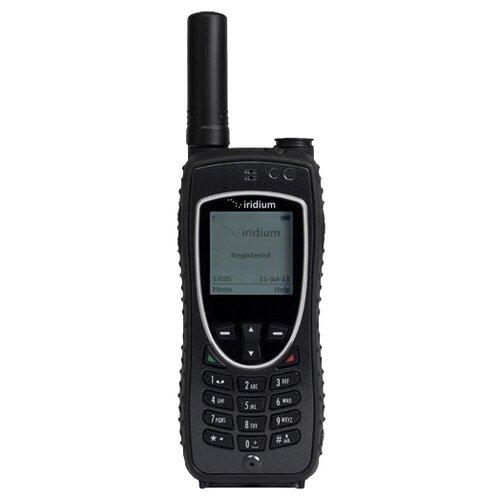 Спутниковый телефон Iridium 9575 Extreme черный