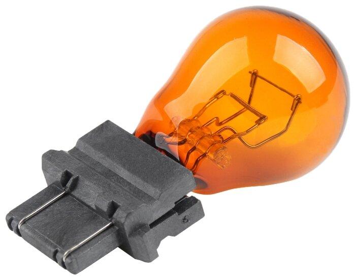 Лампа автомобильная накаливания Osram Original 3757AK PY27/7W