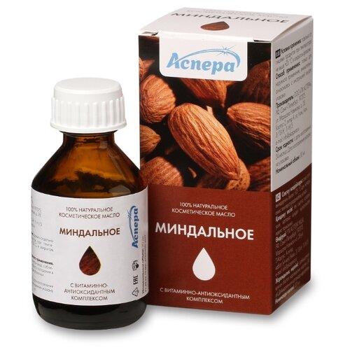 Масло для тела Аспера Миндальное, 30 мл аспера масло косметическое виноградной косточки 30 мл