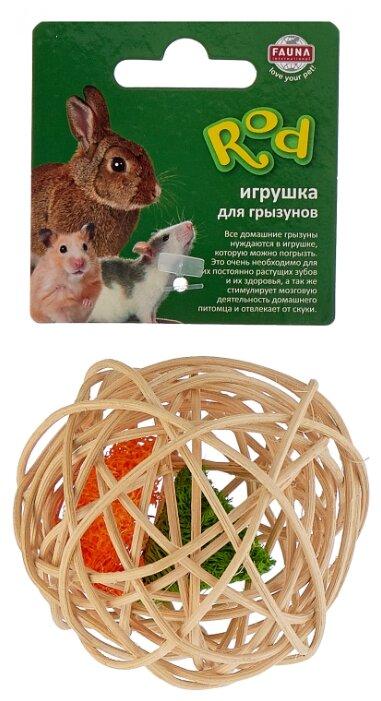 Игрушка для грызунов