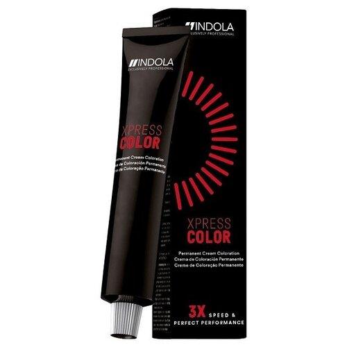 Купить Indola Xpress Color крем-краска для волос, 9.00 блондин интенсивный натуральный, 60 мл