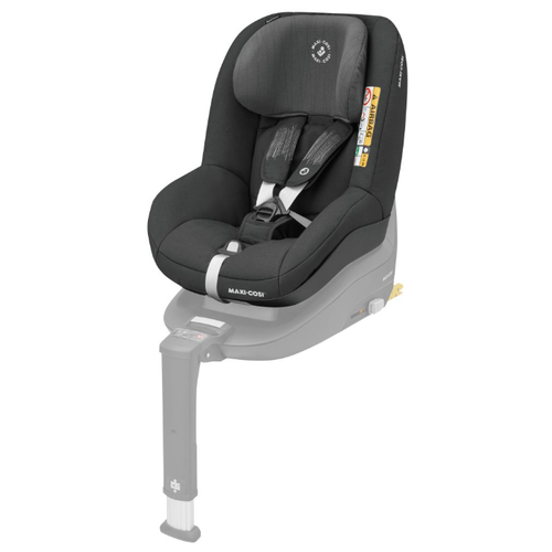 Автокресло группа 1 (9-18 кг) Maxi-Cosi Pearl Smart i-Size, frequency black автокресло группа 1 9 18 кг maxi cosi priori sps basic black