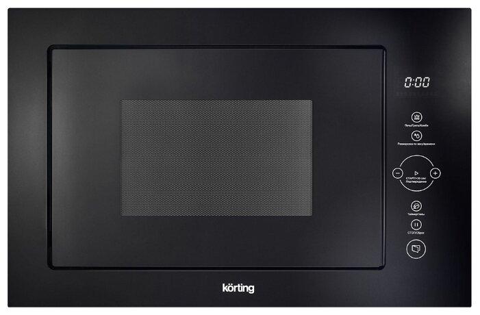 Микроволновая печь встраиваемая Korting KMI 825 TGN