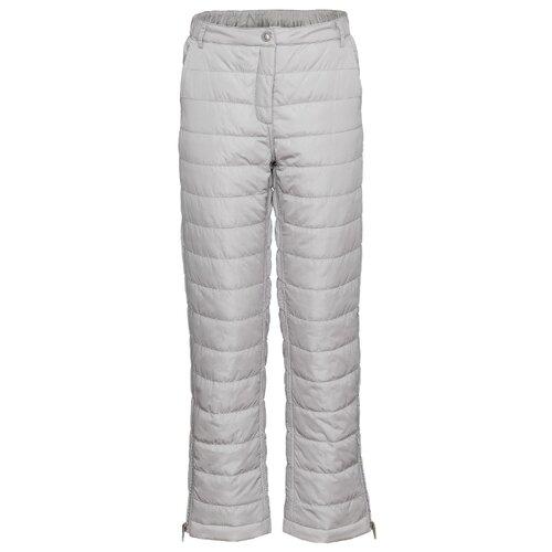 Купить Брюки Gulliver 21907GJC6402 размер 158, серый, Полукомбинезоны и брюки