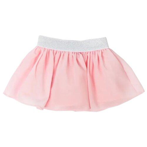 Купить Юбка Original Marines размер 86, розовый, Платья и юбки