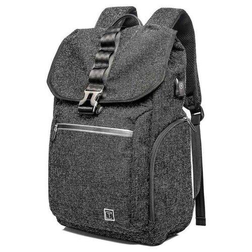 Рюкзак Tangcool TC718 темно-серый