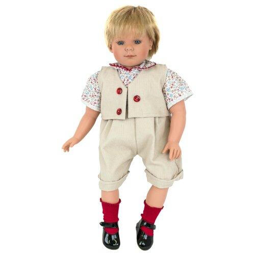 Кукла Carmen Gonzalez Андреа, 60 см, 45034 кукла carmen gonzalez андреа 60 см 45033