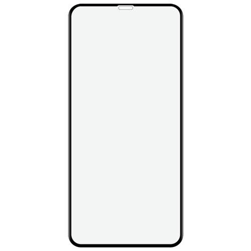 Защитное стекло HARDIZ 3D Cover Premium Tempered Glass Cover для Apple iPhone Xs Max/11 Pro Max черный защитное стекло liberty project tempered glass с рамкой для apple iphone xs max черный