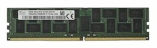 Оперативная память 32 ГБ 1 шт. Hynix DDR4 2400 Registered ECC LRDIMM 32Gb