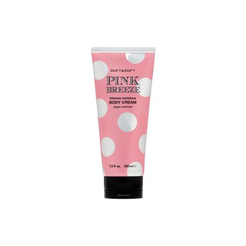 Крем для тела DUFT&DOFT Pink Breeze, 200 мл фото