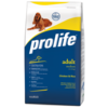 Корм для собак Prolife Adult Medium с курицей и рисом