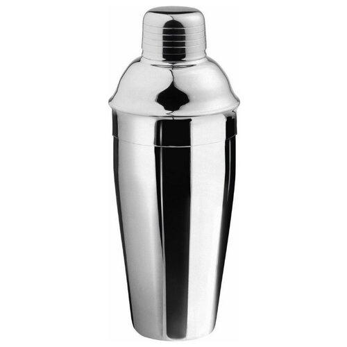 Шейкер для коктейлей Tescoma Presto 420712 серебристый
