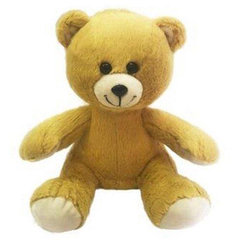 мягкая игрушка смолтойс зайчик цвет желтый высота 45 см Мягкая игрушка СмолТойс Мишутка 25 см