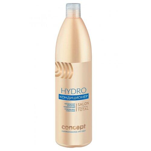 Купить Concept кондиционер Hydrobalance увлажняющий для волос, 1000 мл
