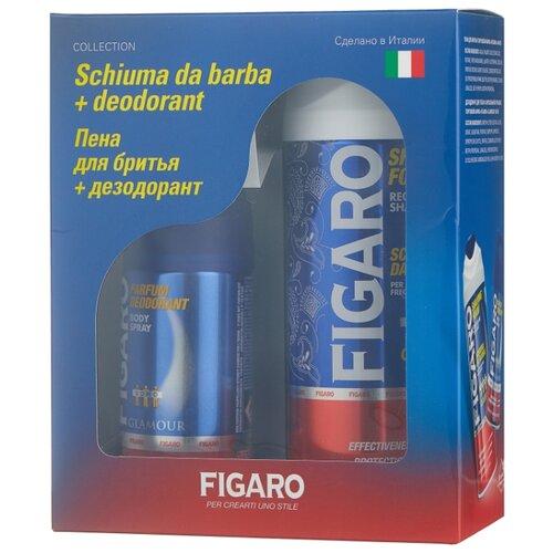 Набор Figaro для мужчин marriage of figaro rome