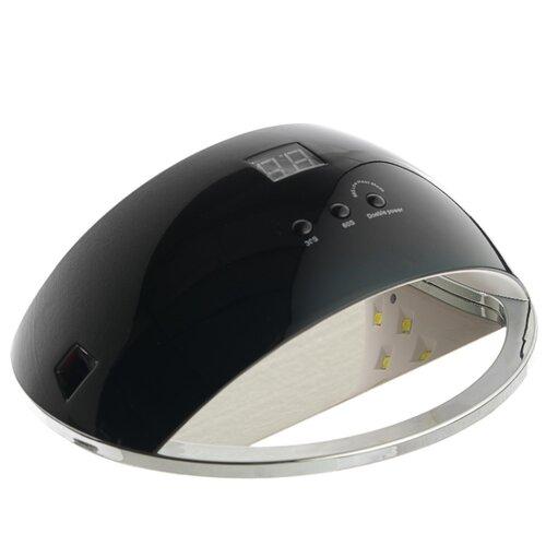 Лампа LED LuazON LUF-22, 48 Вт черный