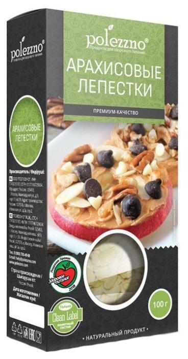 Арахисовые лепестки - Polezzno