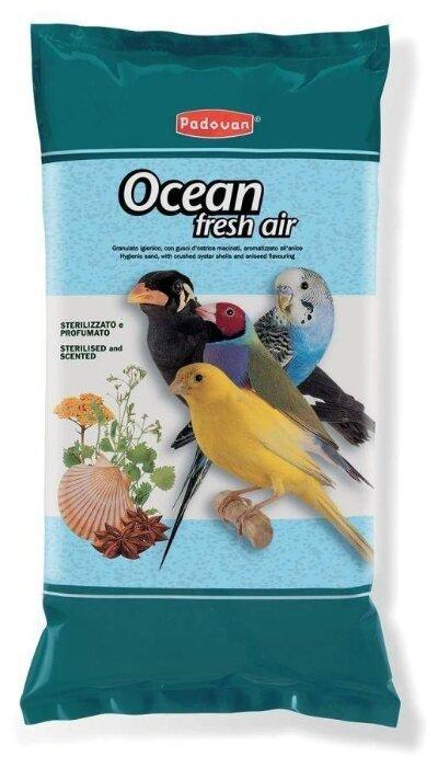 Песок Padovan Ocean Fresh Air 5 кг