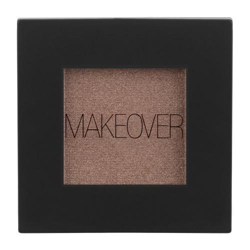 Фото - MAKEOVER Тени для век Single Eyeshadow metallic taupe makeover paris тени для век single eyeshadow soft pink
