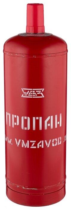 Газовый баллон Волчанский Механический Завод СВ-БАЛЛОН50В стальной 50 л