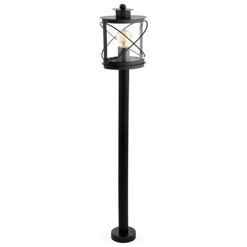 Eglo Светильник уличный Hilburn 94844 eglo светильник уличный hilburn 94843