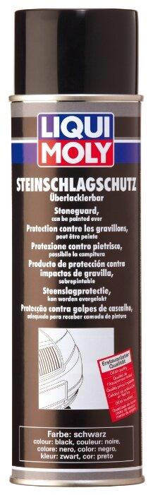 Жидкий антигравий LIQUI MOLY Steinschlag-Schutz 6105/6109
