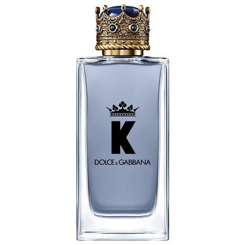 Туалетная вода DOLCE & GABBANA K by Dolce&Gabbana, 100 мл недорого