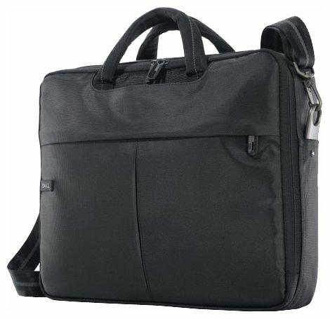 Сумка DELL Slim Nylon Case for Laptops Kit 14